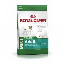 ROYAL CANIN д/с Мини Эдалт 0,8кг