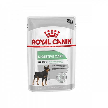 ROYAL CANIN д/с м/п Дайджестив Кэа канин Эдалт (паштет) 85г