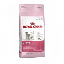 ROYAL CANIN д/к Киттен 2кг