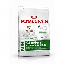 ROYAL CANIN д/с Мини Стартер 1кг