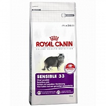 ROYAL CANIN д/к Сенсибл 0,4кг