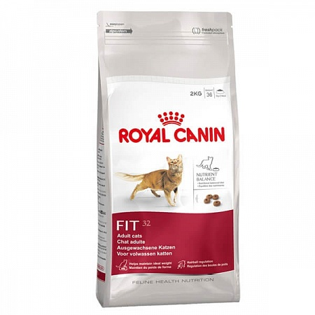 ROYAL CANIN д/к Фит 0,4кг