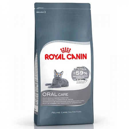 ROYAL CANIN д/к Орал Кэа 0,4кг