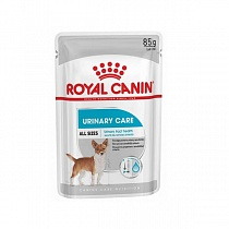 ROYAL CANIN д/с м/п Уринари Кэа канин эдалт (паштет) 85г