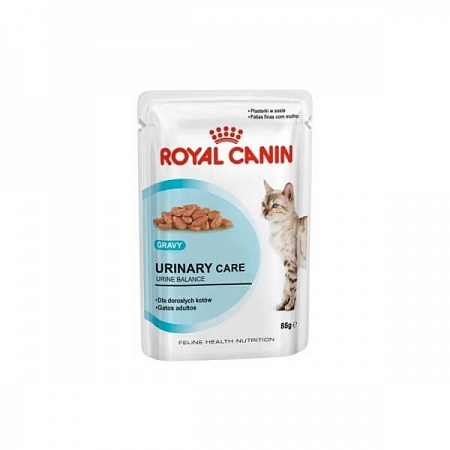 ROYAL CANIN д/к м/п Уринари кэа в соусе 85гр