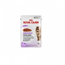 ROYAL CANIN д/к м/п Стерилайзд в желе 85гр