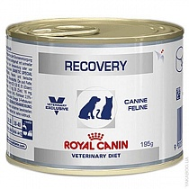 ROYAL CANIN Рекавери (канин/фелин) 0,195гр ж/б