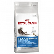 ROYAL CANIN д/к Индор Лонг Хэир 0,4кг